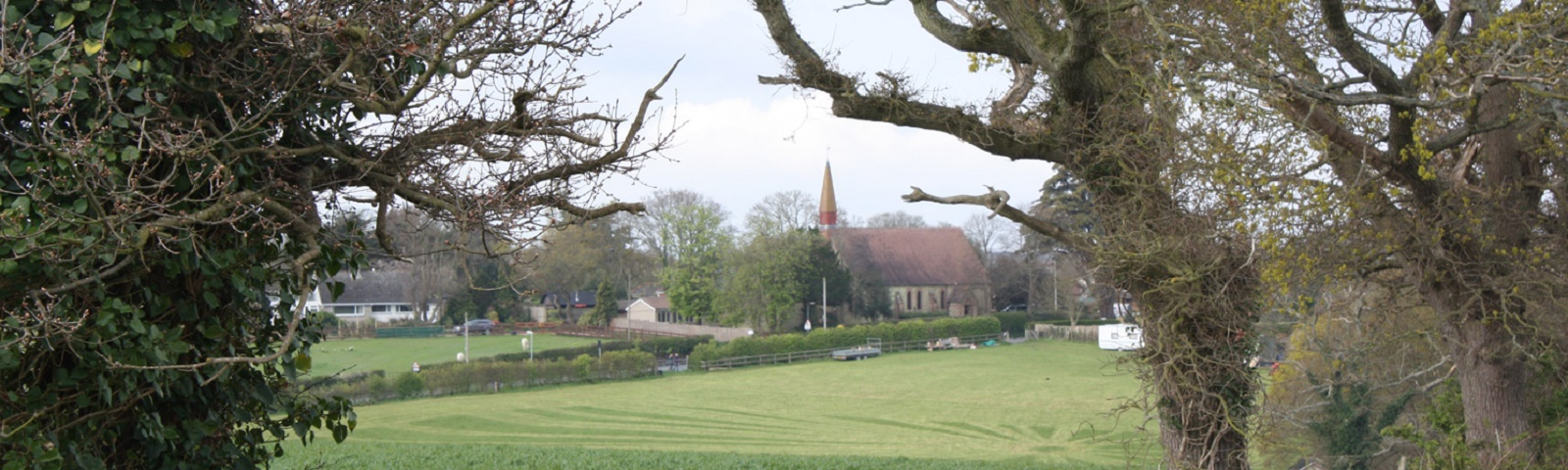 Gurnard Parish Council website